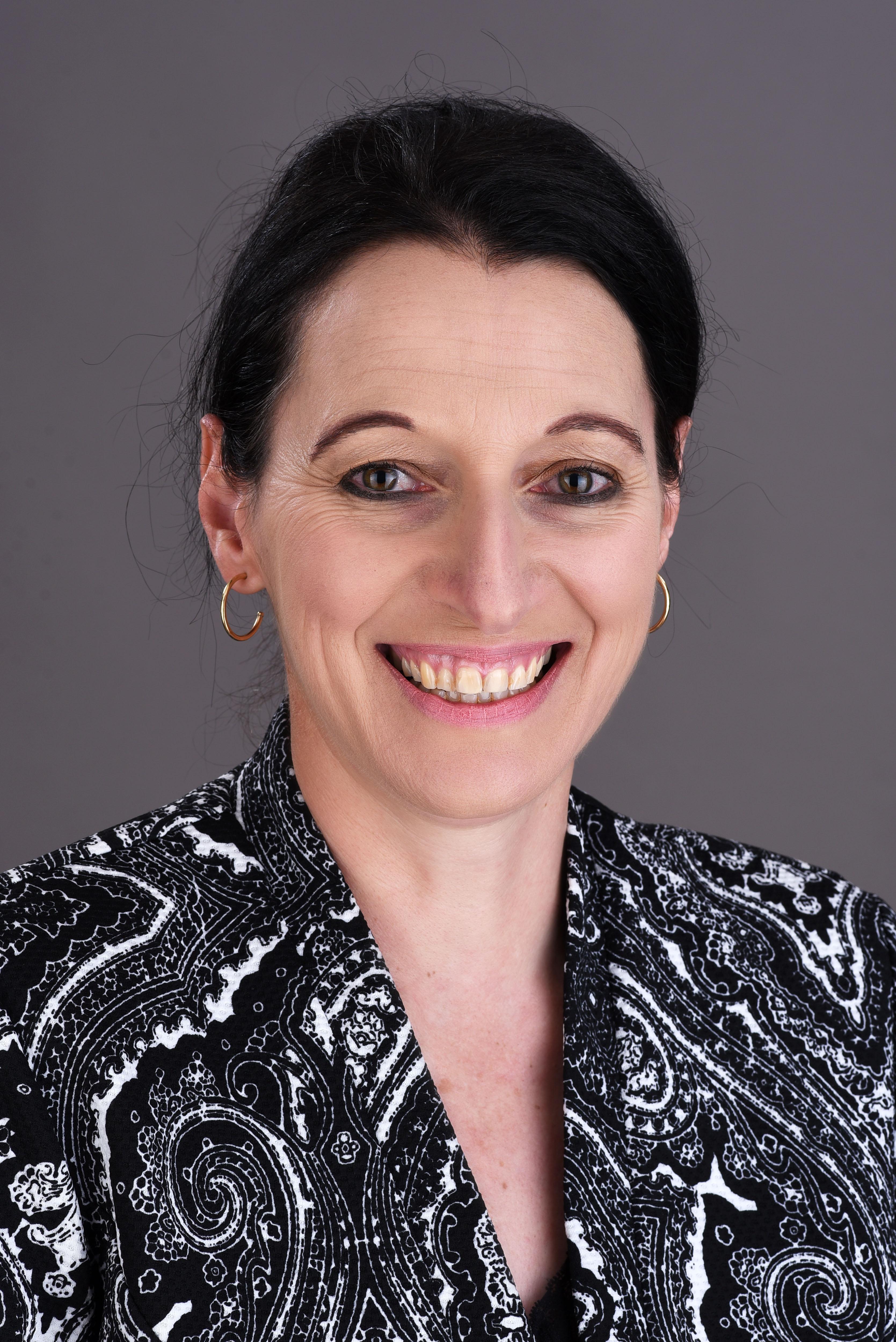 Marlene Oosthuizen